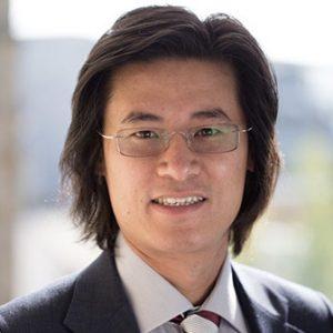 Dr Charlie Cai
