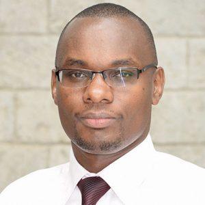 Dr David Mathuva