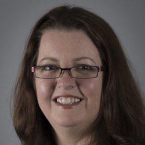 Dr Kathy Walsh
