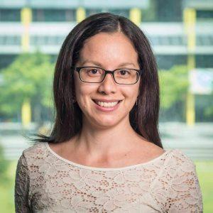 Dr Luisa Unda