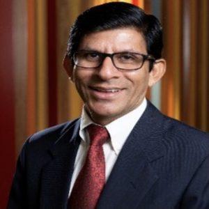 Dr Reza Monem