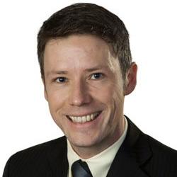 Dr Sebastian Hoffmann