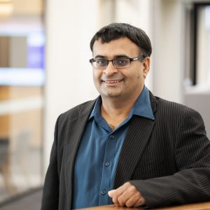 Dr Sumit Lodhia