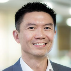 Dr Marvin Wee