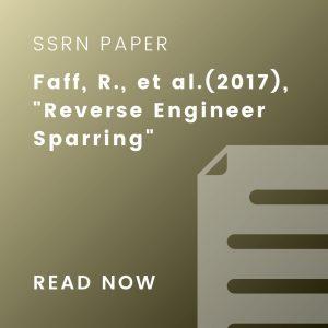 Reverse engineering article