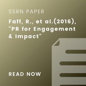 engagement impact article