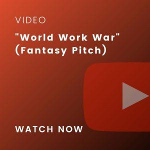 fantasy pitching video