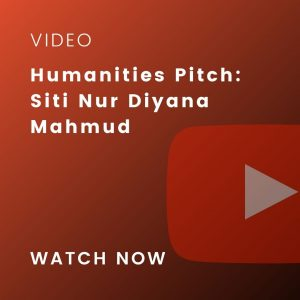 humanities pitch video