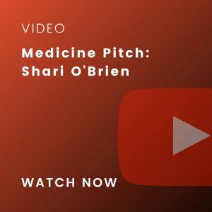 medicine pitch video