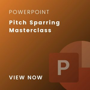 pitch sparring slides